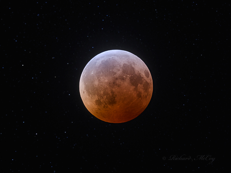 Lunar Eclipse<br />December 20, 2010