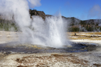 Click to see an image of the Jewel Geyser.