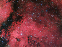 Click to see an image of IC1318.