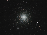 Click to see an image of M15.