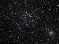 Click to see an image of M35.
