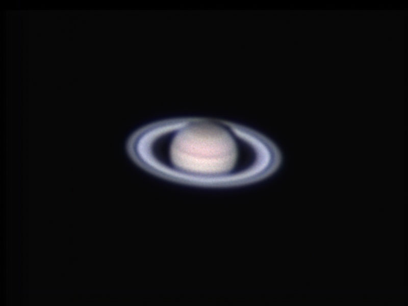 Click to see an image of Saturn.