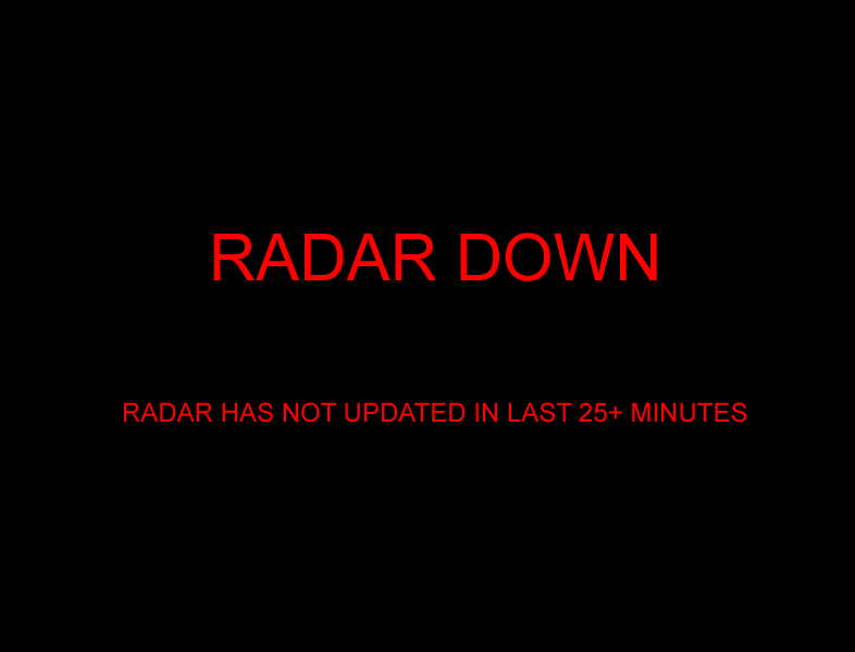 Regional Radar is not available at this time.